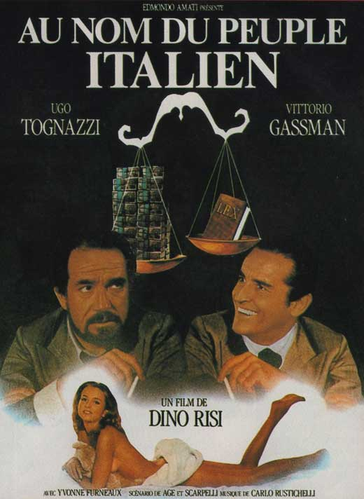 In the Name of the Italian People movie