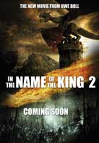 In the Name of the King 2 - 11 x 17 Movie Poster - Style A