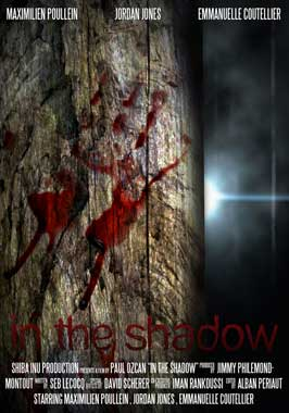 In the Shadow - 11 x 17 Movie Poster - Style A