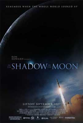 In the Shadow of the Moon - 11 x 17 Movie Poster - Style A