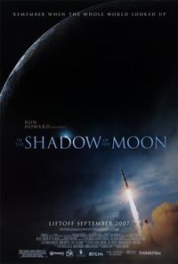 In the Shadow of the Moon - 27 x 40 Movie Poster - Style A