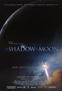 In the Shadow of the Moon - 43 x 62 Movie Poster - Bus Shelter Style A