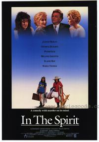 In the Spirit - 27 x 40 Movie Poster - Style A