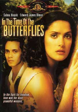 In the Time of the Butterflies - 11 x 17 Movie Poster - Style A