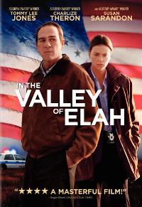 In The Valley of Elah - 27 x 40 Movie Poster - Style B