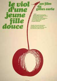 In Trouble - 11 x 17 Movie Poster - French Style A
