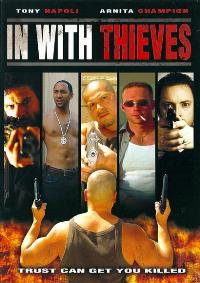 In with Thieves - 27 x 40 Movie Poster - Style A