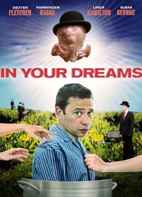 In Your Dreams - 11 x 17 Movie Poster - UK Style A