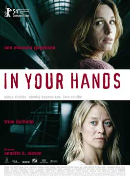 In Your Hands - 11 x 17 Movie Poster - Style A