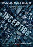 Inception - 27 x 40 Movie Poster - Italian Style A