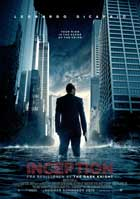 Inception - 27 x 40 Movie Poster - Danish Style A