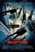 Inception - 11 x 17 Movie Poster - Style B - Double Sided