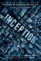 Inception - 27 x 40 Movie Poster - Style E
