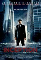 Inception - 11 x 17 Movie Poster - Style K