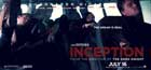 Inception - 8 x 17 Movie Poster - UK Style AC
