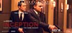 Inception - 8 x 17 Movie Poster - UK Style AF