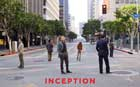 Inception - 11 x 17 Poster - Style AM