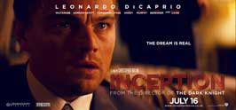 Inception - 8 x 17 Movie Poster - UK Style AA