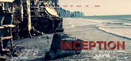 Inception - 8 x 17 Movie Poster - UK Style AH