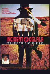 Incident at Oglala - 27 x 40 Movie Poster - Style A