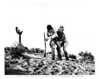 Incident at Phantom Hill - 8 x 10 B&W Photo #1