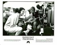 Indecent Proposal - 8 x 10 B&W Photo #1