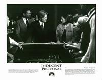 Indecent Proposal - 8 x 10 B&W Photo #4