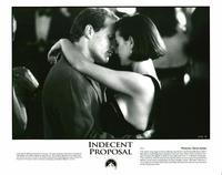 Indecent Proposal - 8 x 10 B&W Photo #5