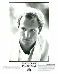 Indecent Proposal - 8 x 10 B&W Photo #6