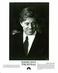 Indecent Proposal - 8 x 10 B&W Photo #8
