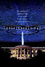 Independence Day - 27 x 40 Movie Poster - Style C