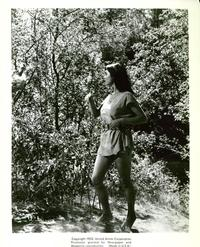 The Indian Fighter - 8 x 10 B&W Photo #13