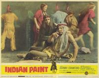 Indian Paint - 11 x 14 Movie Poster - Style A