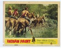 Indian Paint - 11 x 14 Movie Poster - Style E