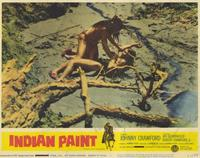 Indian Paint - 11 x 14 Movie Poster - Style C