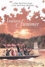 Indian Summer - 11 x 17 Movie Poster - Style A