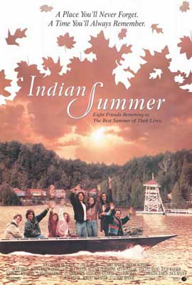 Indian Summer - 27 x 40 Movie Poster - Style A