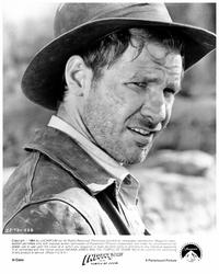 Indiana Jones and the Temple of Doom - 8 x 10 B&W Photo #1