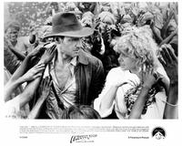 Indiana Jones and the Temple of Doom - 8 x 10 B&W Photo #4
