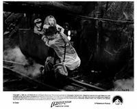 Indiana Jones and the Temple of Doom - 8 x 10 B&W Photo #5