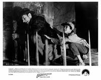 Indiana Jones and the Temple of Doom - 8 x 10 B&W Photo #6