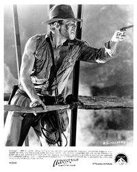Indiana Jones and the Temple of Doom - 8 x 10 B&W Photo #11