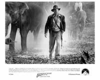 Indiana Jones and the Temple of Doom - 8 x 10 B&W Photo #16