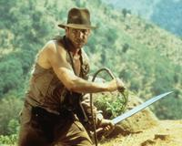 Indiana Jones and the Temple of Doom - 8 x 10 Color Photo #4