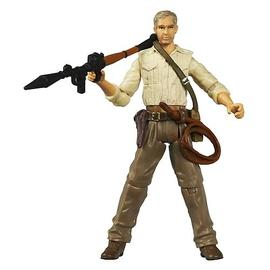 Indiana Jones and the Temple of Doom - with Bazooka Action Figure