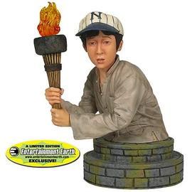 Indiana Jones and the Temple of Doom - Short Round Mini Bust - EE Exclusive