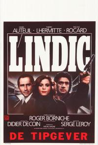 Indic, L' - 27 x 40 Movie Poster - Belgian Style A