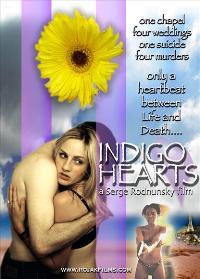 Indigo Hearts - 11 x 17 Movie Poster - Style A