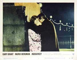 Indiscreet - 11 x 14 Movie Poster - Style C