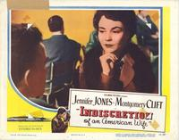 Indiscretion of an American Wife - 11 x 14 Movie Poster - Style A